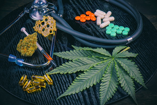 cbd can replace prescription drugs