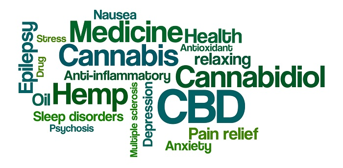 Using CBD oil to help with stress, anxeity, depression, and epilespy can help