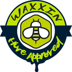 Waxxin.com Hive Approved