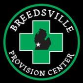 Breedsville Provision Center