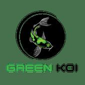 Green Koi - Dougals