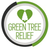 Green Tree Relief