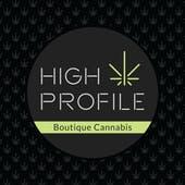 High Profile - Botique Cannabis