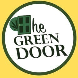 The Green Door - Bangor
