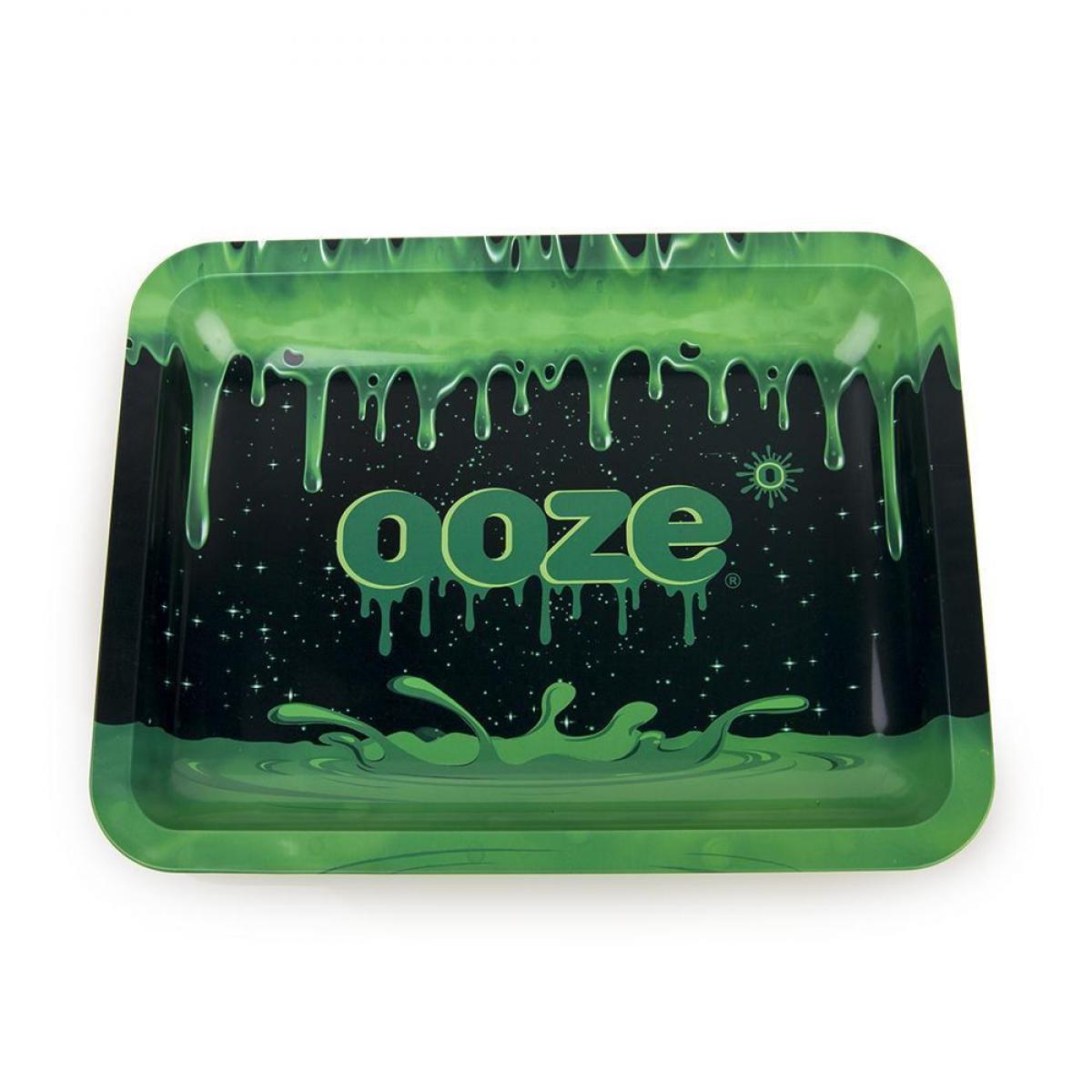 Ooze Rolling Tray - MEDIUM