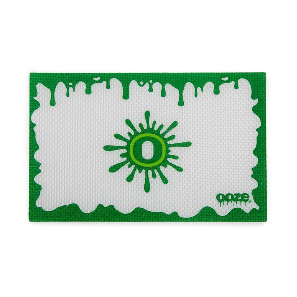 Ooze Silicone Dab Mat Small - 4 x 6