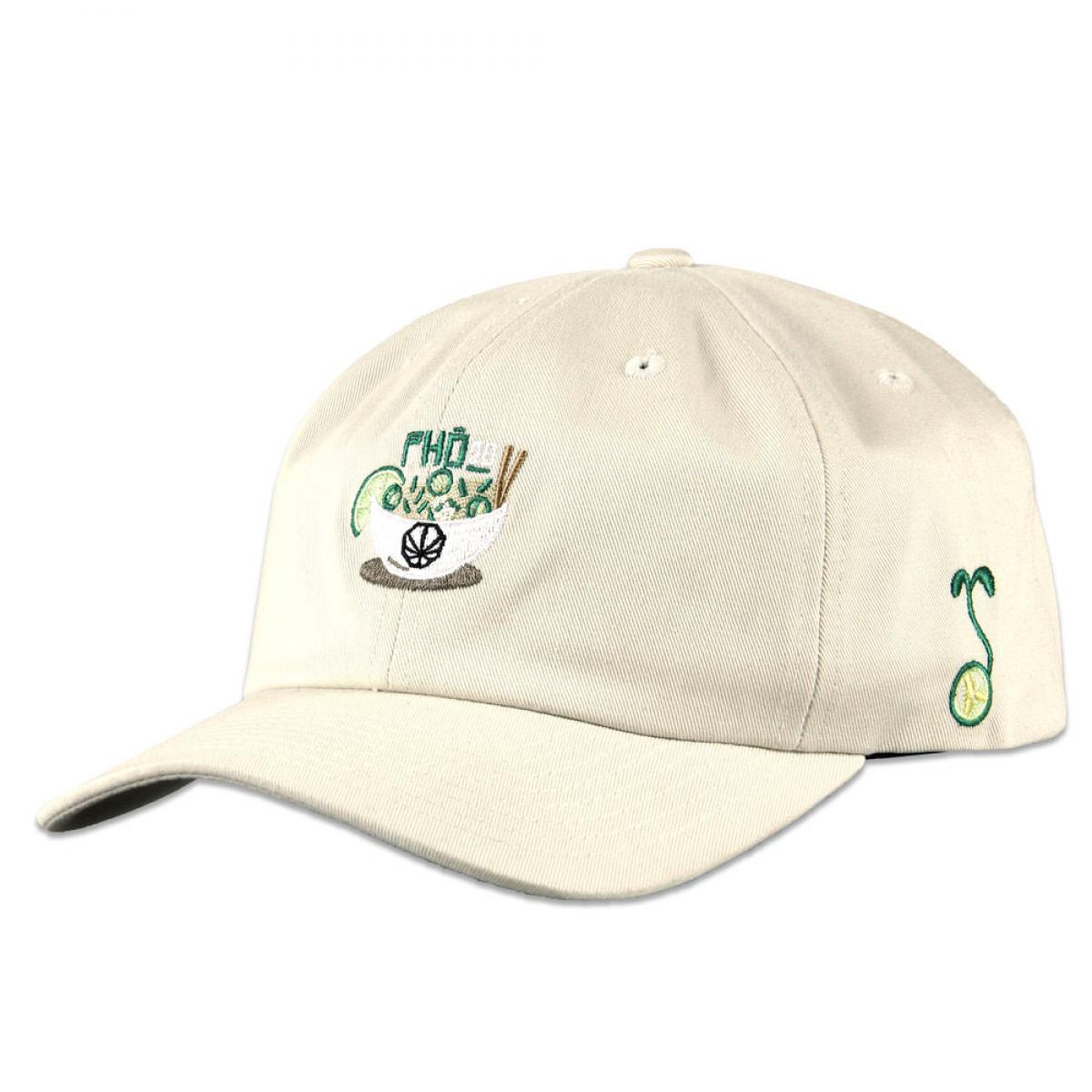pho20 Tan Dad Hat