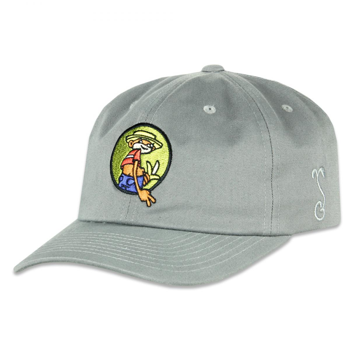Johnny Chimpo Dad Hat