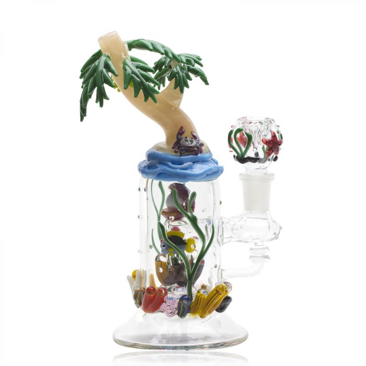Tropical Island Mini Rig