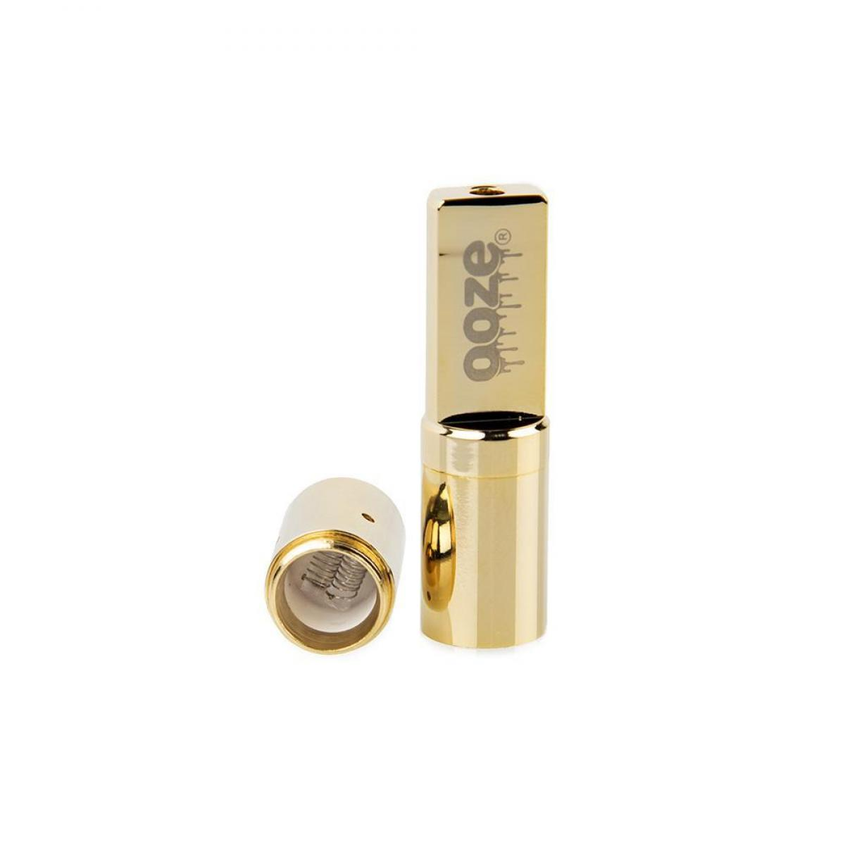 Duplex Wax Atomizer Coil - GOLD