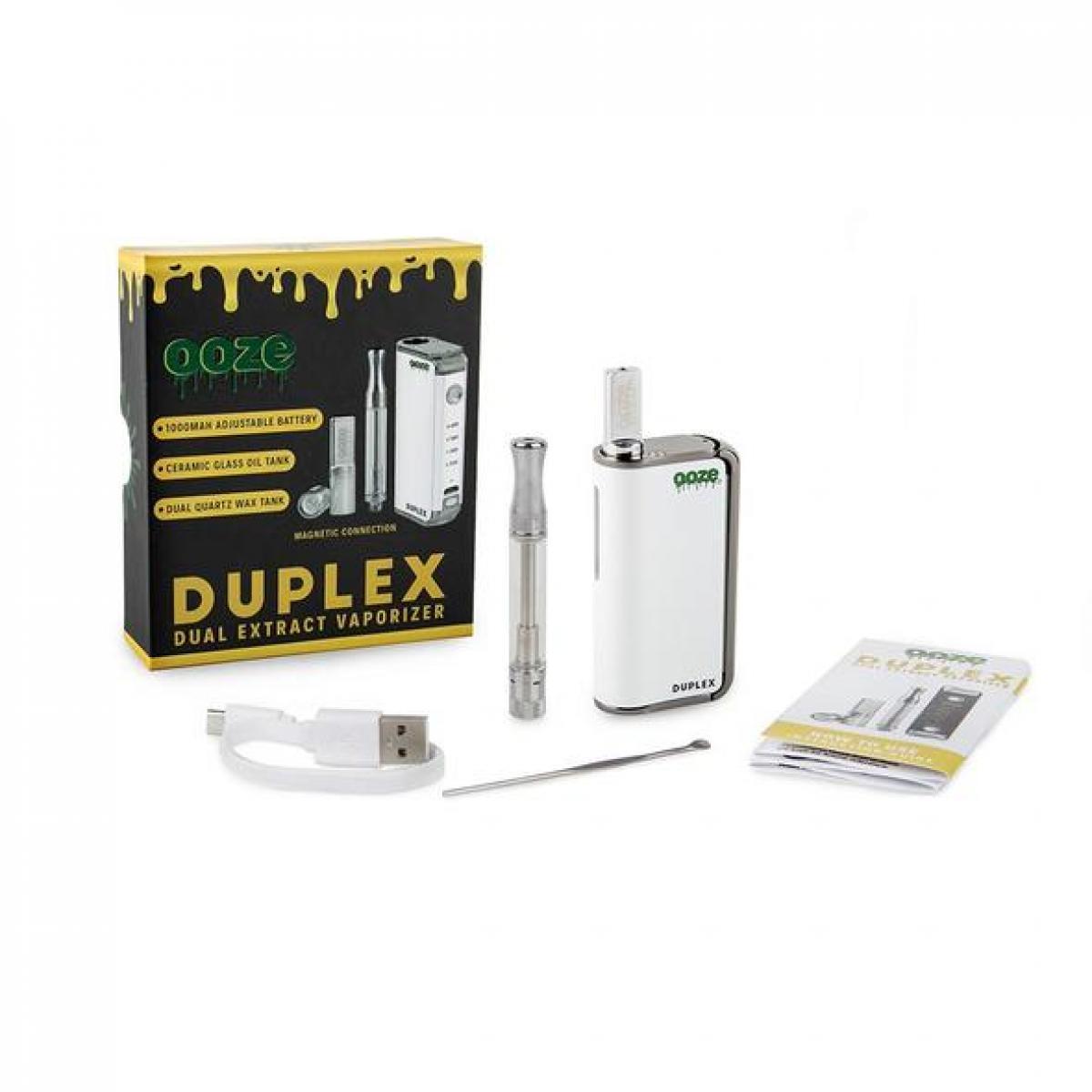 Ooze Duplex