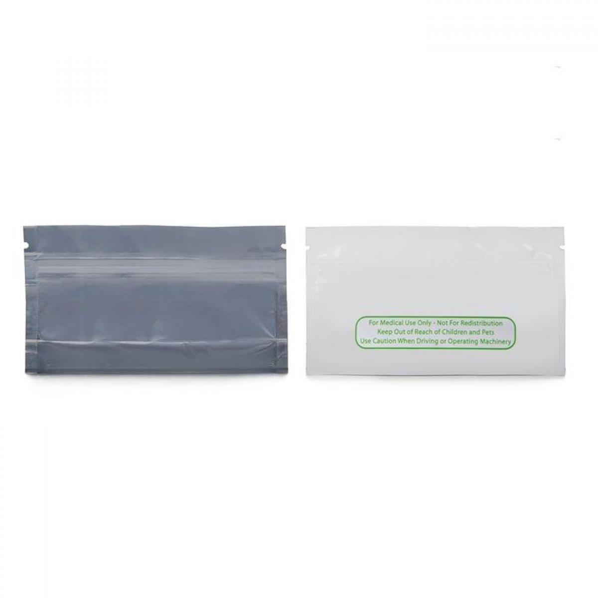 1000x Mylar Bags (Pre-Roll Size) Loud Lock Compliant Quality