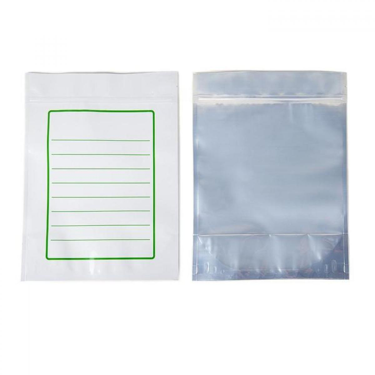 50x Mylar Bags (1/4lb Size) Loud Lock Compliant Quality