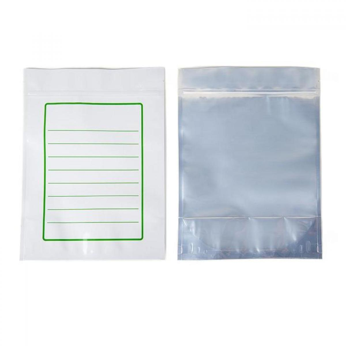 50x Mylar Bags (1/2lb Size) Loud Lock Compliant Quality