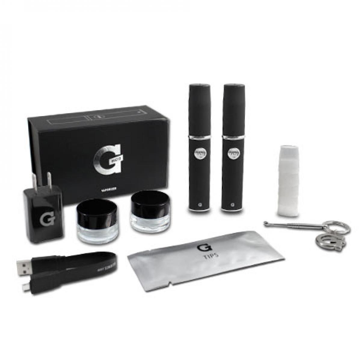 G Pen microG Original Vaporizer (Dual Set)