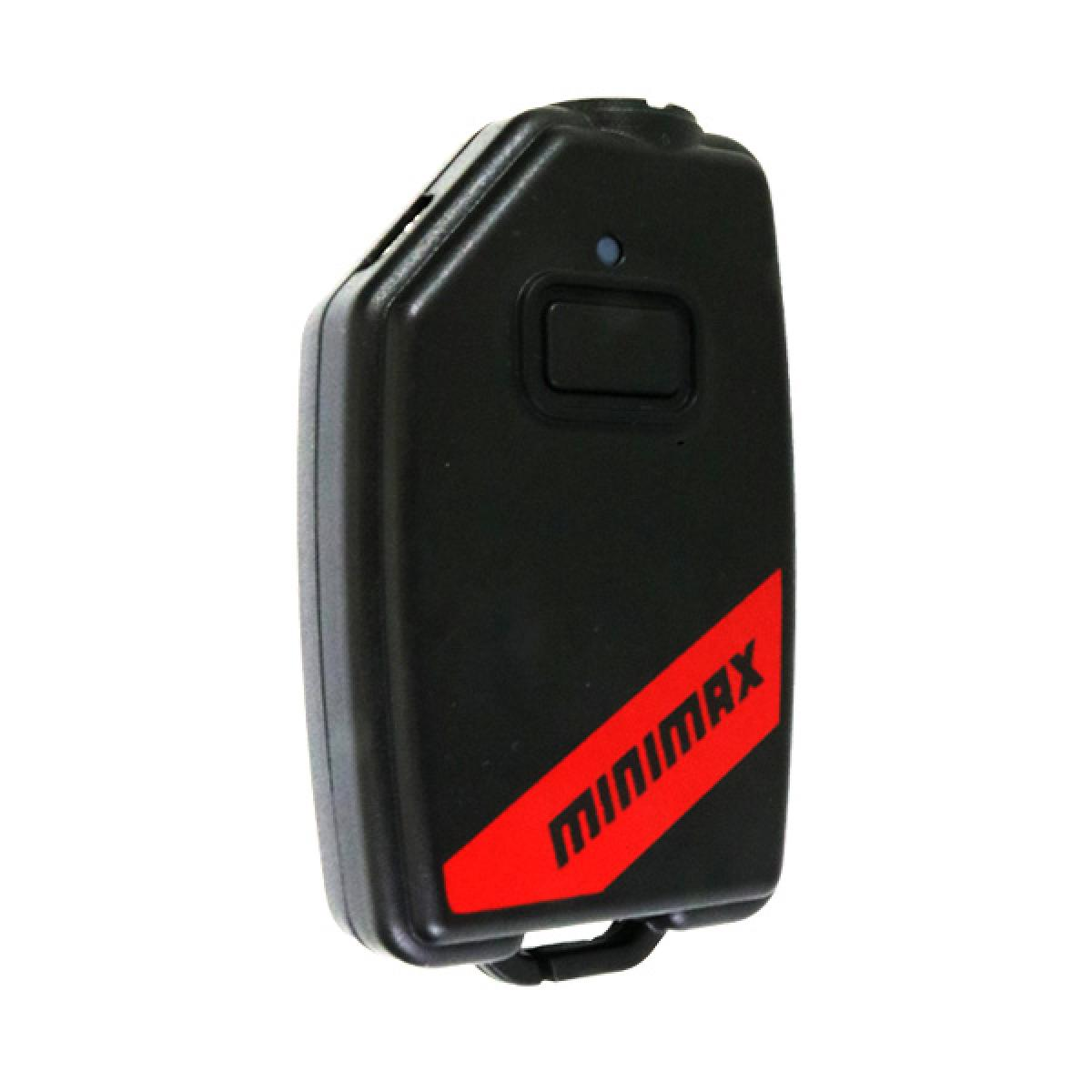 MiniMax FOB Vaporizer