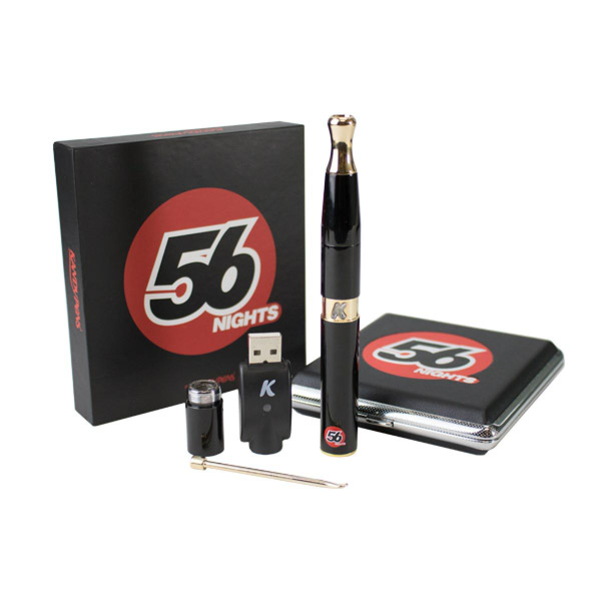 Galaxy Vaporizer - 56 Nights Edition