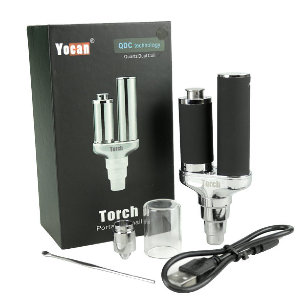 Torch Vaporizer