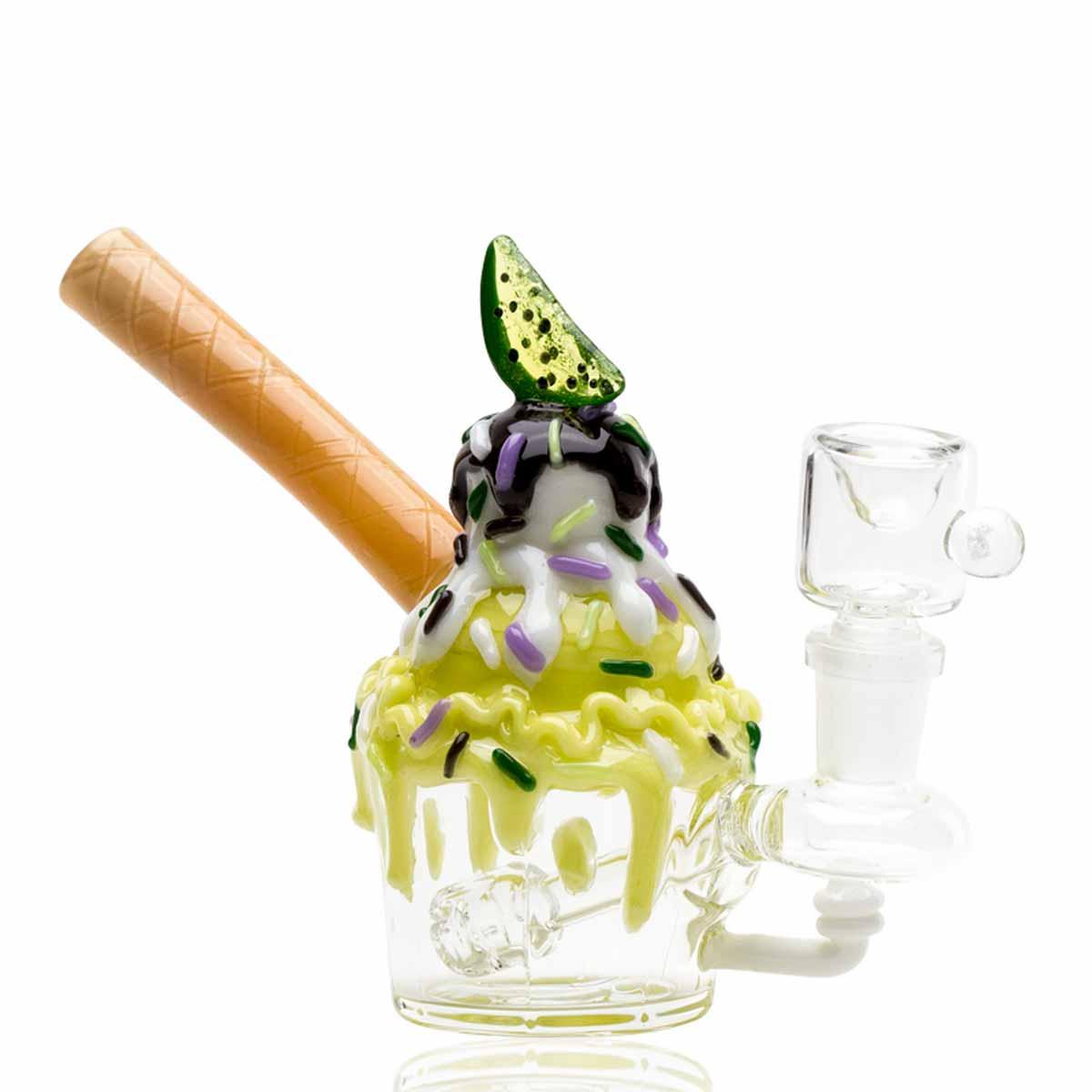 Nano Rig - Key Lime Sundae