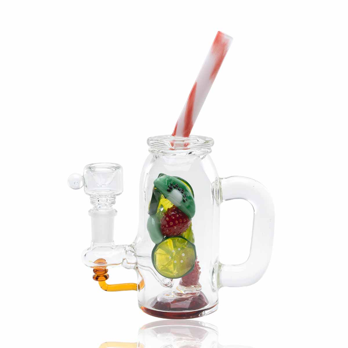 Mini Rig - Fruity Detox