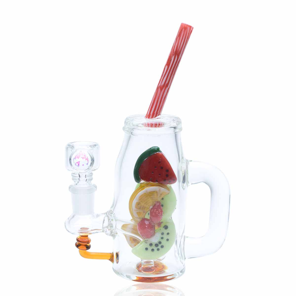 Mini Rig - Watermelon Detox