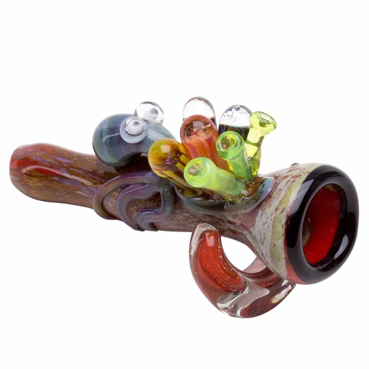 Chillum - Ollie the Octopus
