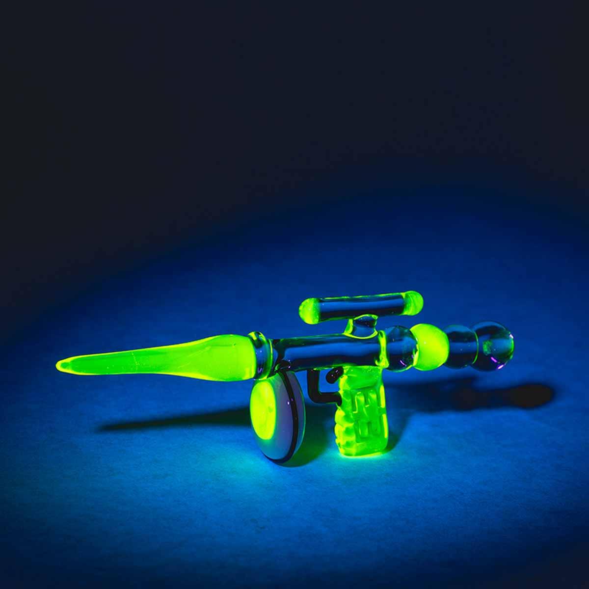 Dabber - Illuminati Ray Gun