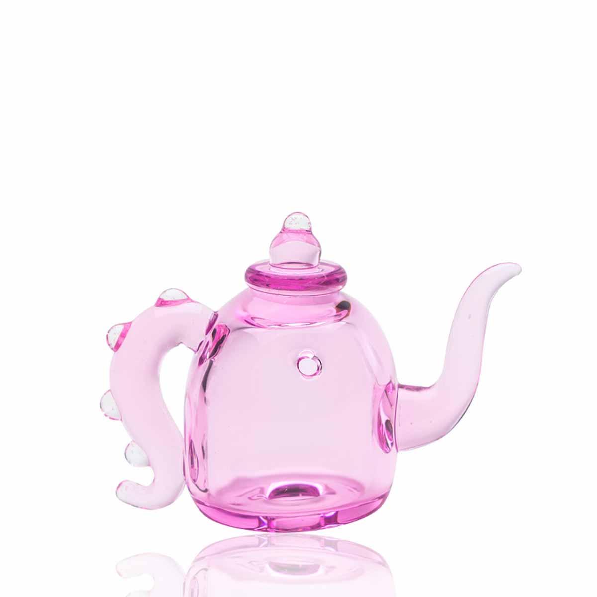 Dabber - Rosie Tea Pot