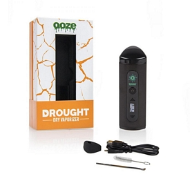 Drought Vaporizer Kit