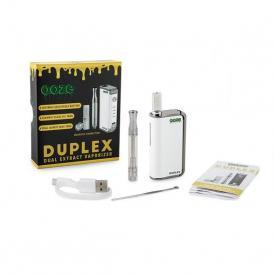 Duplex Dual Extract Vaporizer