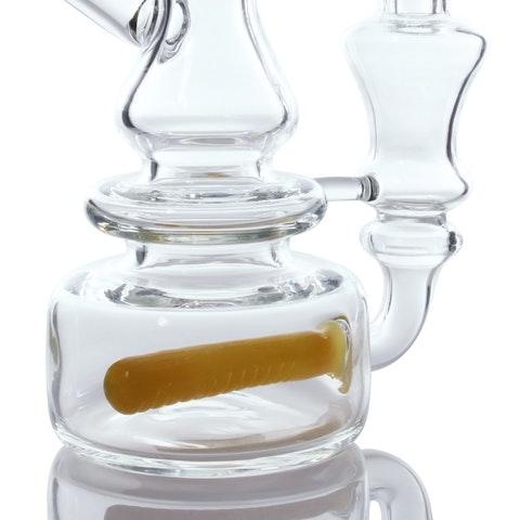 Sesh Supply Calypso Honey Pot Sidecar Mini Rig