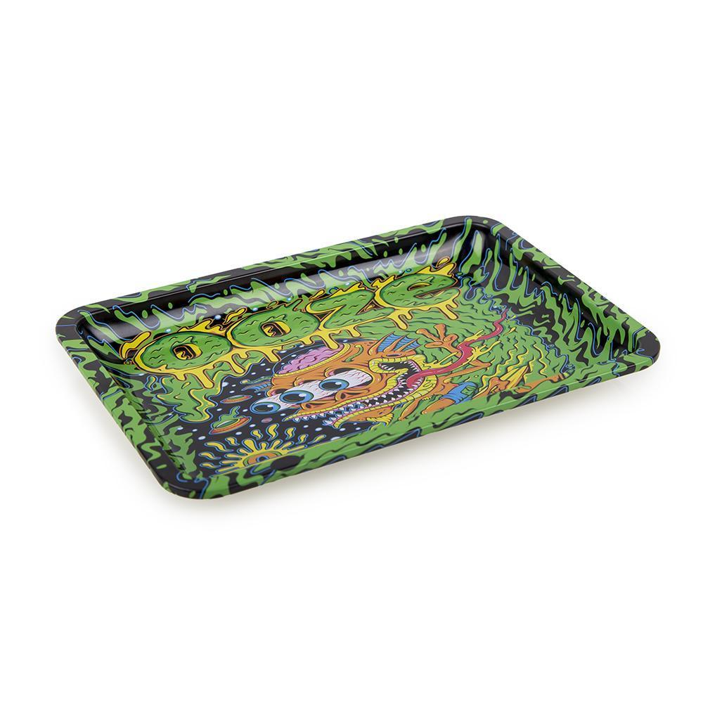 Ooze Rolling Tray - Surfer - SMALL