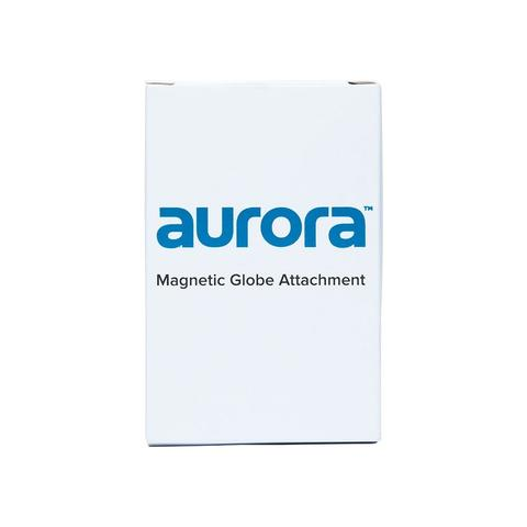 Aurora Globe Attachment with Quartz Atomizer