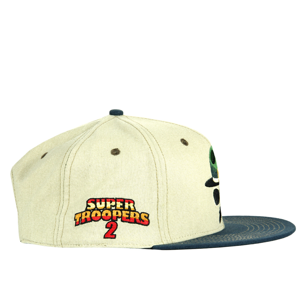 Super Troopers Hat - Grassroots