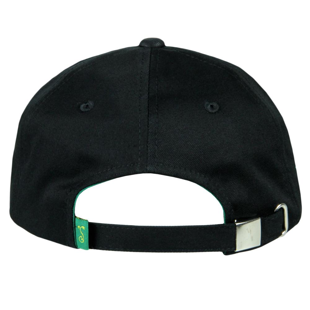 Master Kush black Dad Hat