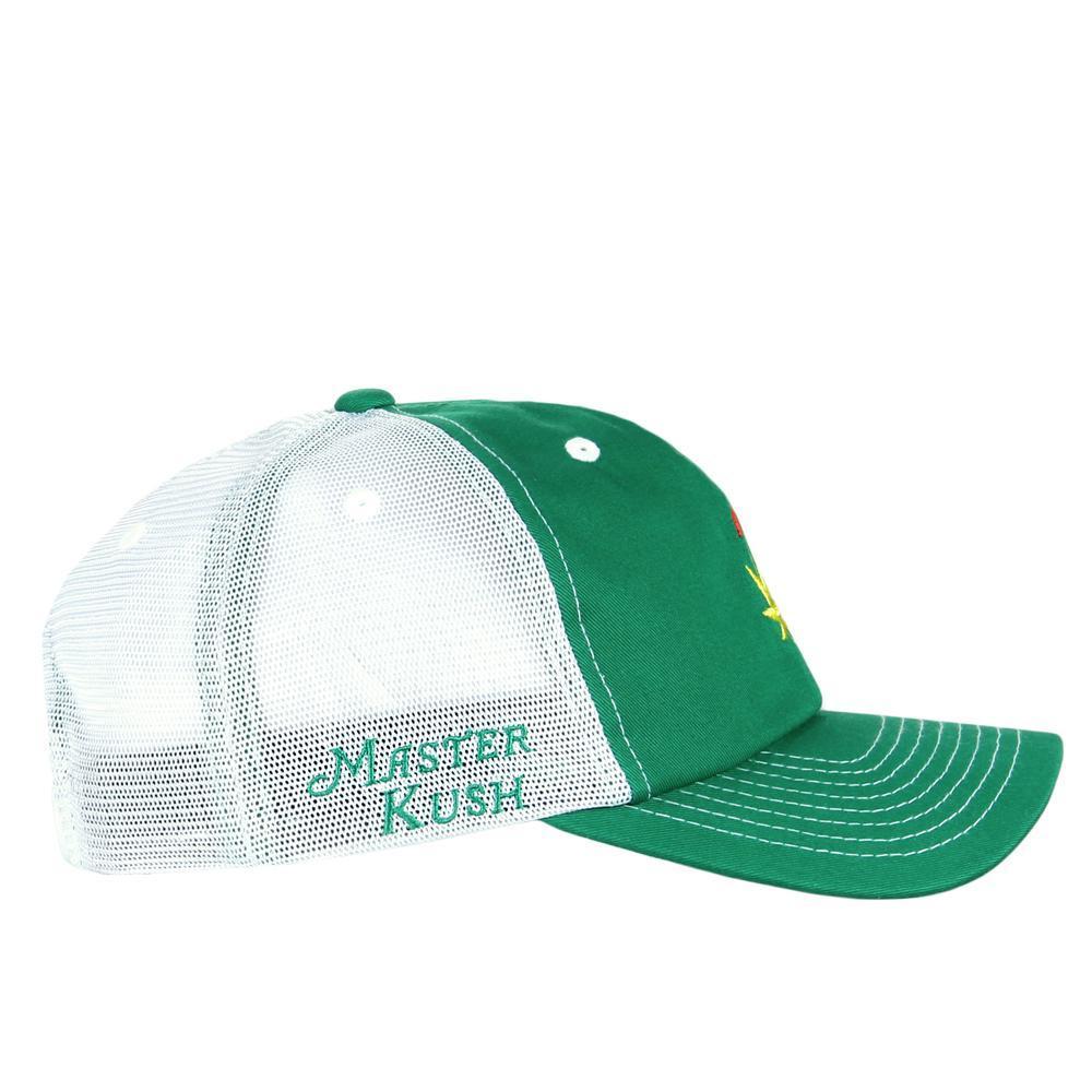 Master Kush Mesh Dad Hat