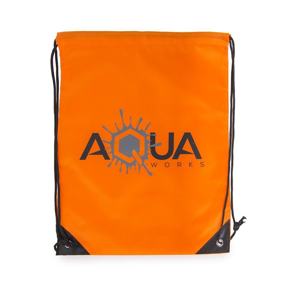 Aqua Silicone N Glass Water Pipe - BUBBLER - Rasta