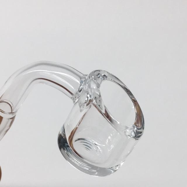 10mm Quartz Banger Male