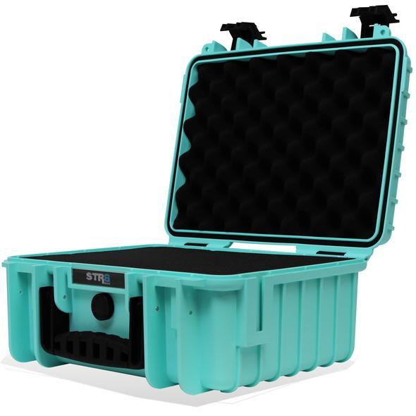17inch STR8 Case with 3 Layer Pre-Cut Foam