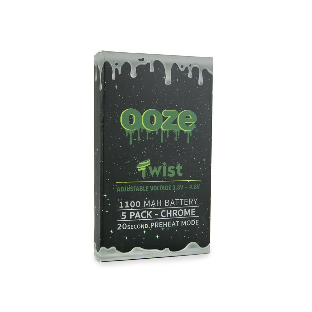 1100 Twist Battery 5 pack