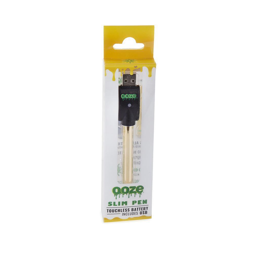 Ooze Slim Pen Touchless