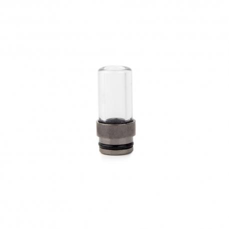 Splasher Glass Tip