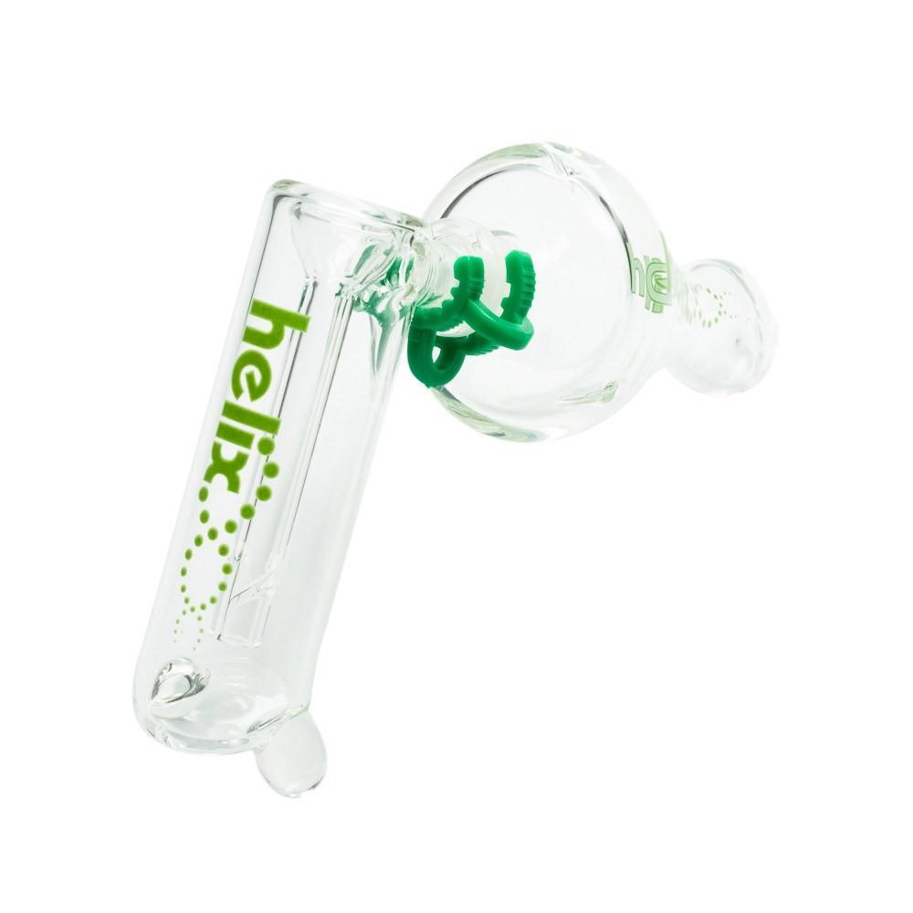 Helix™ Hammer Bubbler Standard