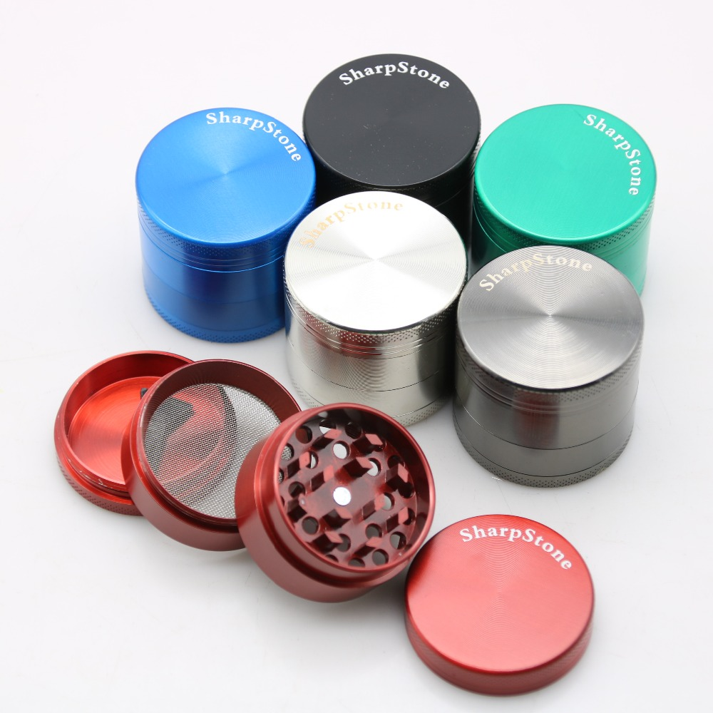 4-Layer Grinder Mini