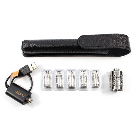Platinum Vaporizer Kit