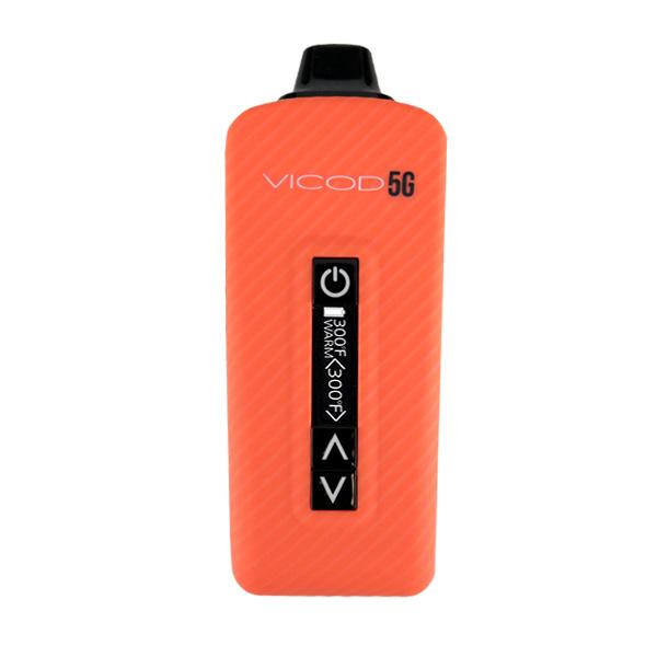 Atmos Vicod 5G Vaporizer - 2nd Generation