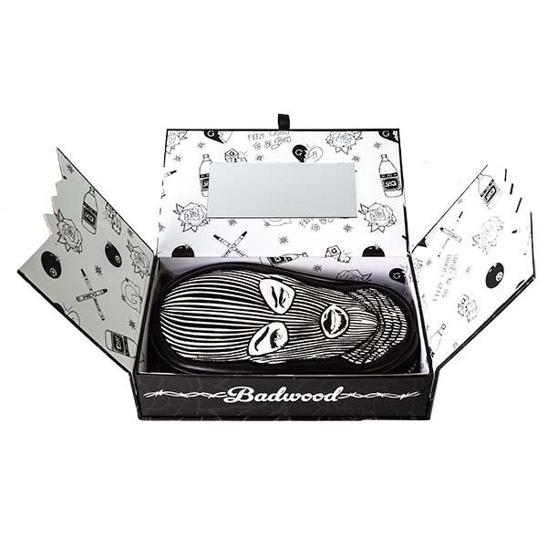 G Pen Elite Vaporizer - Badwood Edition
