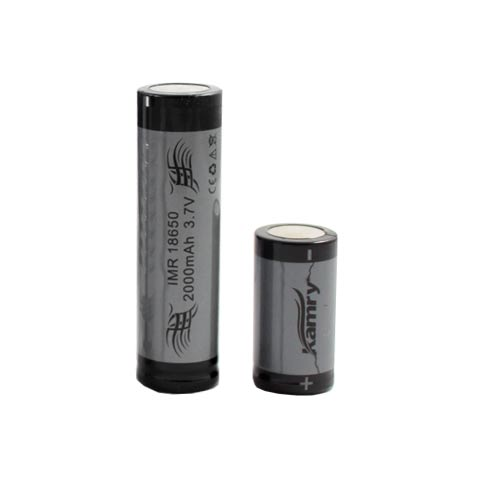 K-100 Mechanical Mod Vaporizer Kit
