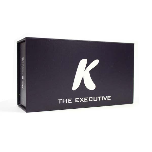 Executive Vaporizer