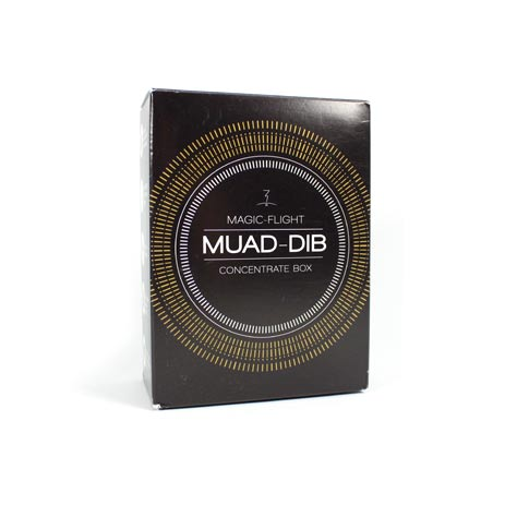 Muad-Dib Vaporizer